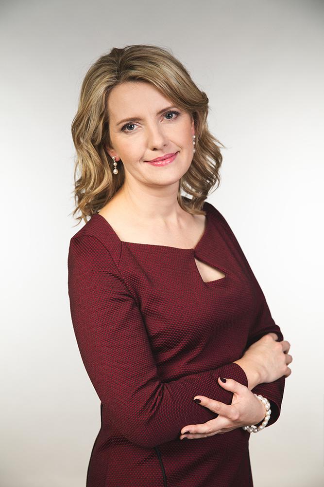 Elżbieta Łojek